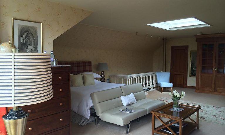 Hotel Claremont House Edinburgh